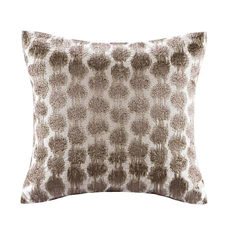 Echo Odyssey Square Pillow