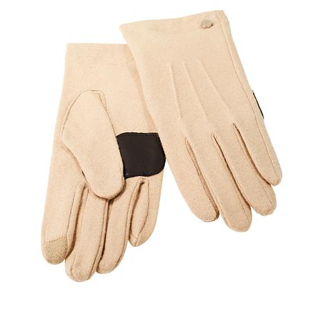 Echo Water-Repellant Classic Touch Gloves