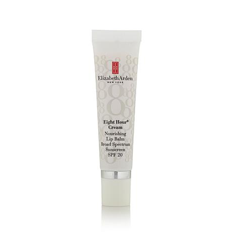 elizabeth arden 8 hour cream lip balm