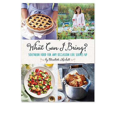 "Elizabeth Heiskell ""What Can I Bring?"" Cookbook"