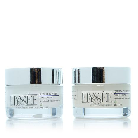 Elysée Heritage Day & Night Duo