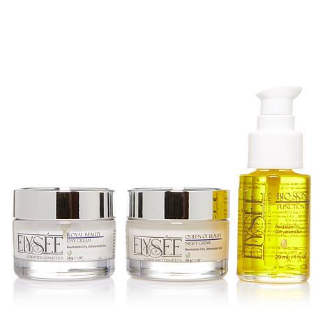 Elysée Heritage Dry Skin Trio