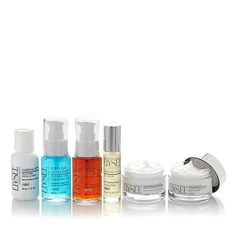 Elysee Miracle Workers Age-Defying System™
