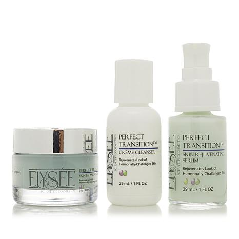 Elysee Perfect Transition Age-Balancing Trio