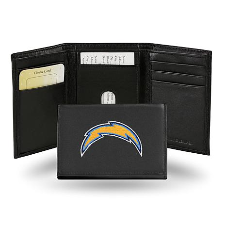Embroidered Trifold San Diego Chargers 7582617 Hsn