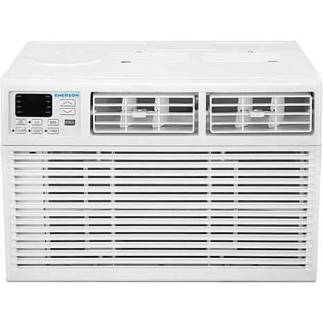 Emerson 10 000 btu 115v window air conditioner with remote for 10000 btu window air conditioner reviews
