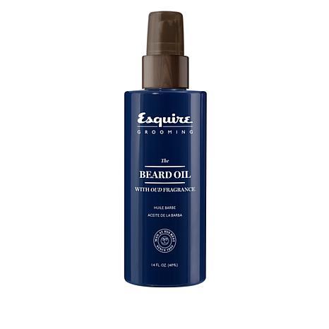 Esquire The Beard Oil Beard Grooming Oil