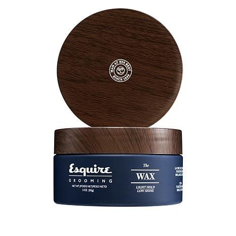 Esquire The Wax Men's Grooming Wax