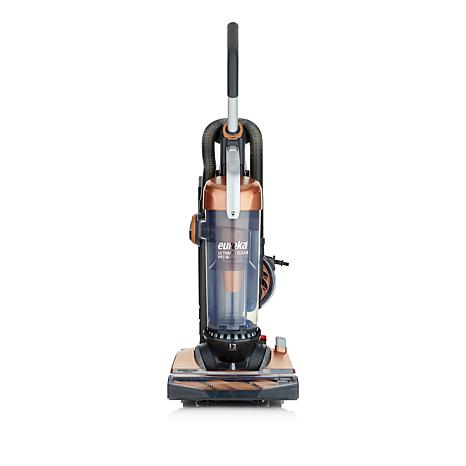 Eureka Ultimate Clean Upright Pet Vacuum