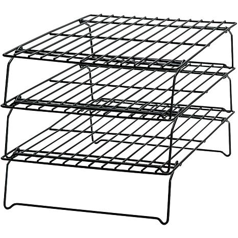 Excelle Elite 3-Tier Non-Stick Cooling Rack