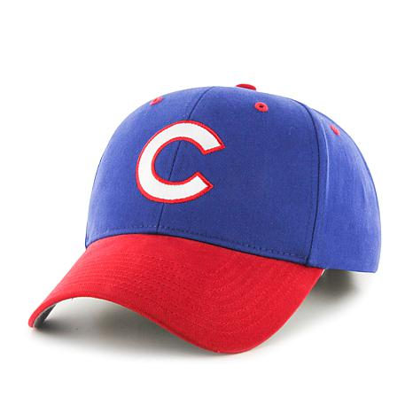 Fan Favorite Chicago Cubs MLB Reverse Classic Adjustable Hat