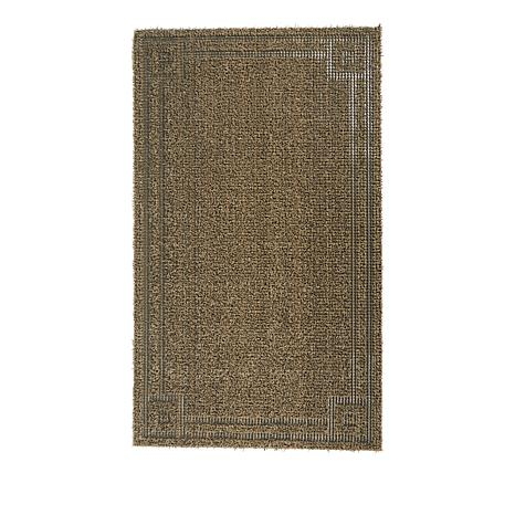 inch large mat rugs fibres front coco coir pdp sheltered evideco natural door rug