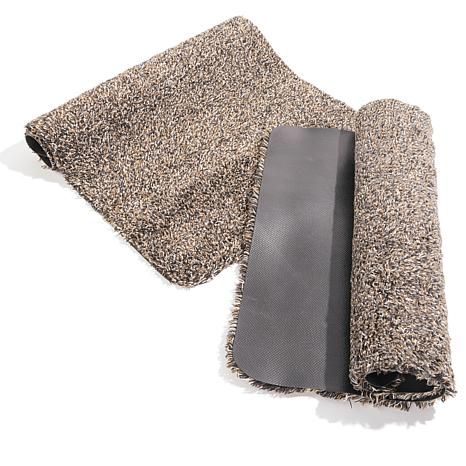 FieldSmith Small Thirsty Step Indoor Door Mat 2 Pack