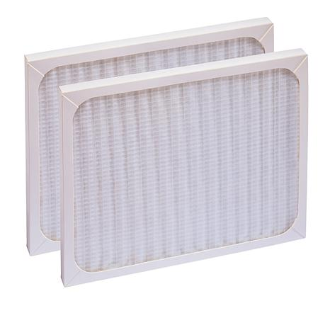 Filter-Monster Replacement for Hunter #30923 - 2-pack Auto-Ship®
