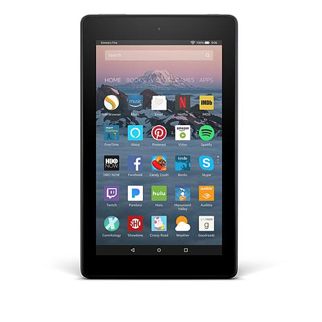 "Fire 7"" IPS 8GB