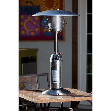... Fire Sense Table Top Patio Heater ...