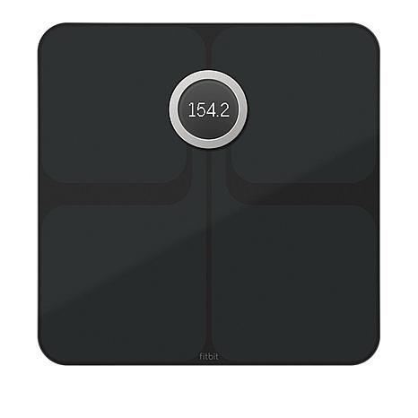 Fitbit Aria 2 Smart Scale with Wi-Fi