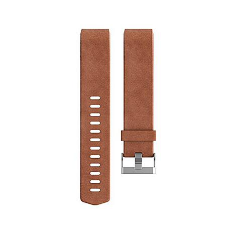 Fitbit Charge 2 Leather Accessory Wristband