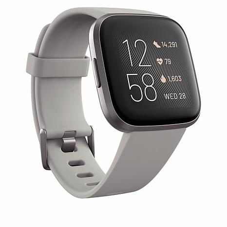 Get $20 off the Fitbit Versa 2 Smartwatch
