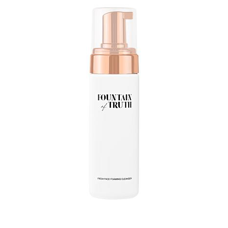 Fountain of Truth™ Fresh Face Foaming Cleanser