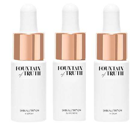Fountain of Truth™ Skin Nutrition Booster Kit