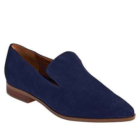 Franco Sarto Lany Suede Loafer