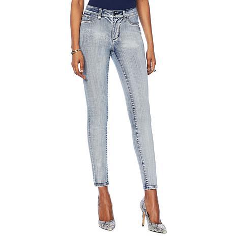 G by Giuliana Downtown Denim Skinny Jean