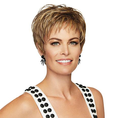 "Gabor Essentials Heat-Friendly ""Virtue"" Short Wig"