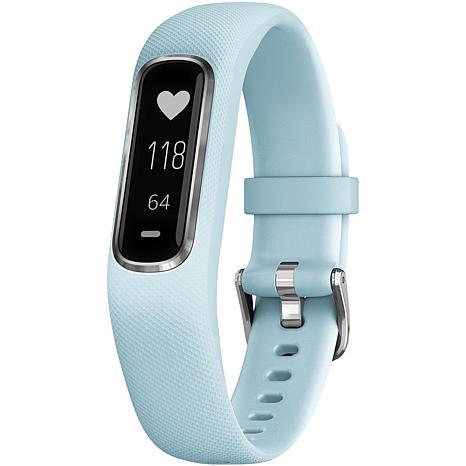 Garmin Vivosmart® 4 Azure Blue Activity Tracker