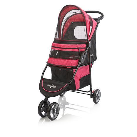Gen7Pets™ Regal Plus™ Pet Stroller