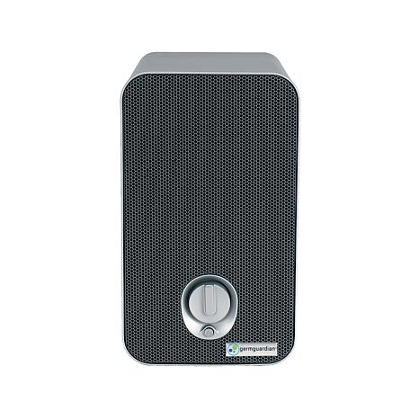 GermGuardian Tabletop Air Purifier with HEPA Filter