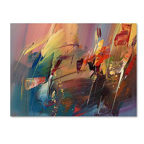 "Giclee Print -  Garden 24"" x 32"""
