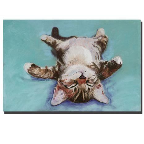 Giclee Print - Little Napper