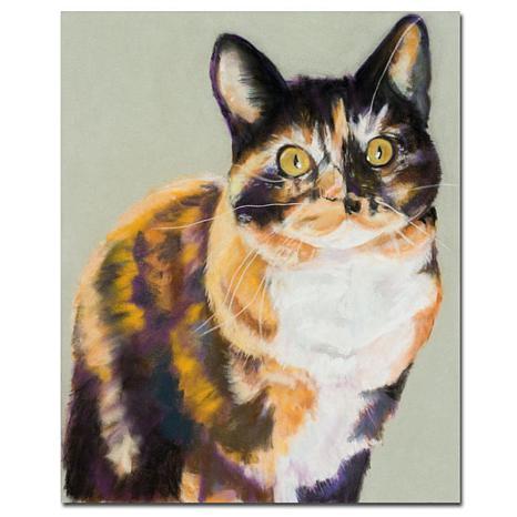 """Giclee Print - Maggie Mae 26"""" x 32"""""""