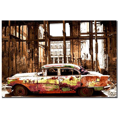 Giclee Print - Memories in Color
