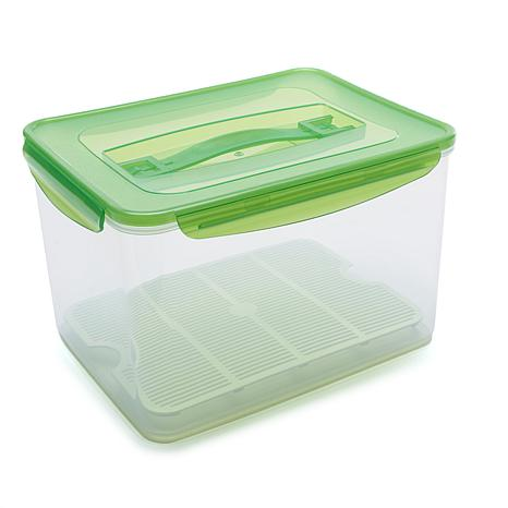 Go Fresh by Kinetic 3-piece Large Container Storage Set