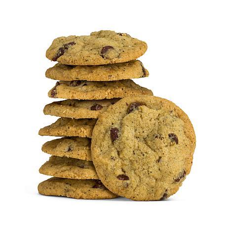 ... Golden Door Irresistible Cookies 2pk - Chocolate Mint ...