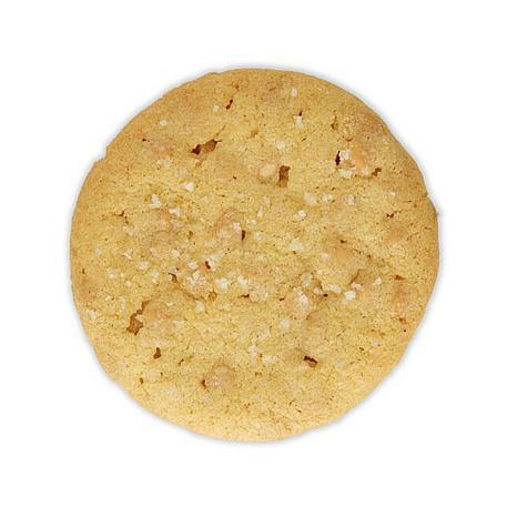 ... Golden Door Irresistible Cookies 2pk - Salted Caramel