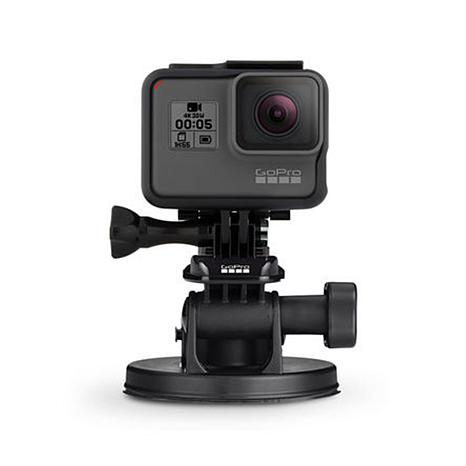 GoPro Suction Cup for GoPro Portable Cameras