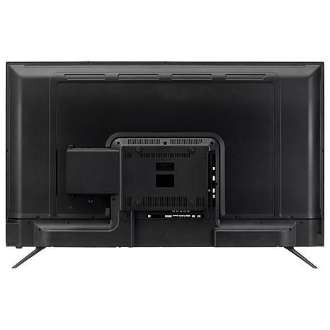 Gpx 55 4k Ultra Hd Dled Tv With Built In Dvd Player And Hdmi Cable