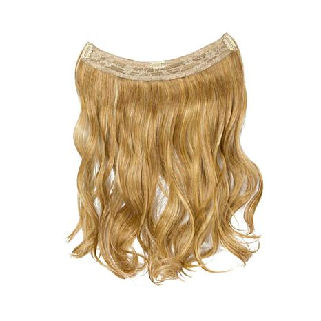 "Hair2wear Christie Brinkley Extension - 16"" Med. Blonde"