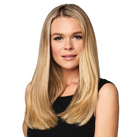 """Hairdo Hairpieces 16"""" Invisible Extension"""