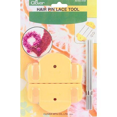Hairpin Lace Tool