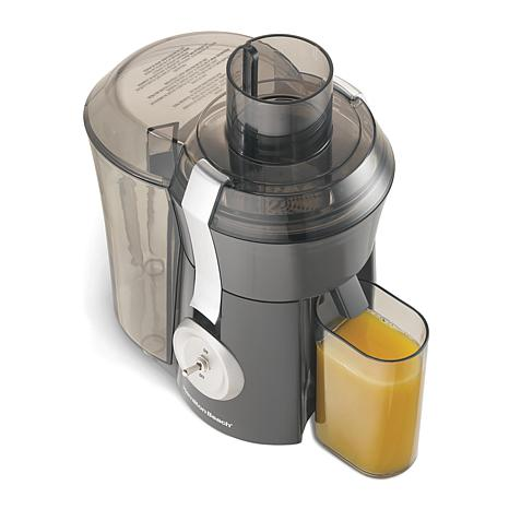 Hamilton Beach® Big Mouth Pro Juice Extractor