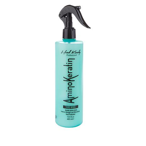 Head Kandy Third Wheel Heat Protectant Spray