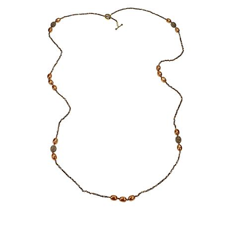 """Heidi Daus """"Ease and Elegance"""" Necklace"""