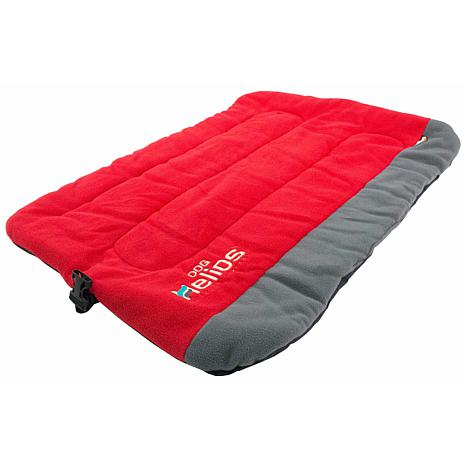 Helios Combat-Terrain Outdoor Cordura-Nyco Travel Dog Bed - Medium