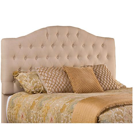 Hillsdale Furniture Jamie Headboard with Frame - King