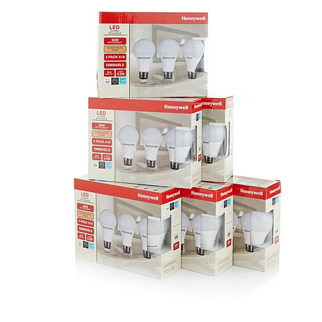 Honeywell 18-pack LED Light Bulbs