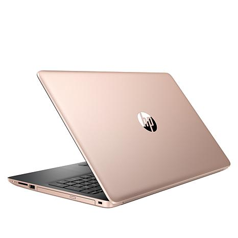 """HP 15.6"""" Touch AMD Quad-Core 8GB RAM 1TB HDD Laptop with Voucher"""
